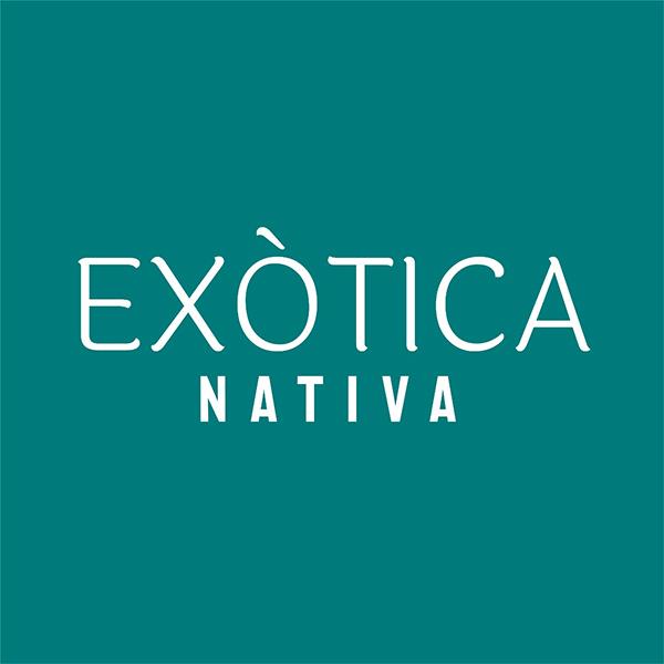 EXÓTICA NATIVA