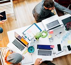Carrera de Especialización para Emprendedores del Diseño