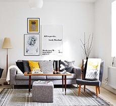 Carrera de Diseño de Interiores